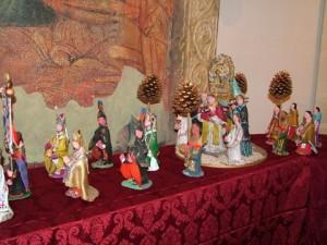 MOSTRA PROCESSIONE SCULTURA GIOVANNI STAGNI. museo+mostra+processione+029